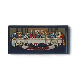 3D Magnet - Last Supper