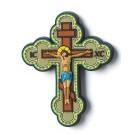 3D Magnet - Russian Cross