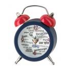 Mini Alarm Clock - Good Morning