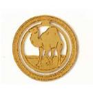 Camel Bookmark