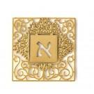Aleph Bookmark