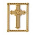Latin Cross Bookmark
